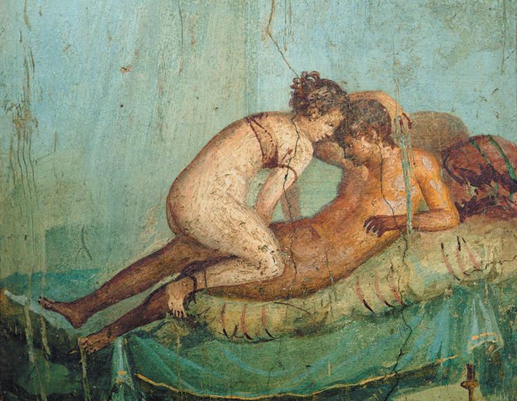 Wall art Pompeii - oregonscholar | ello