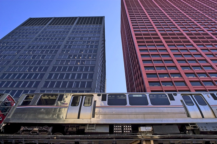 Chicago Transit Authority - photostatguy | ello