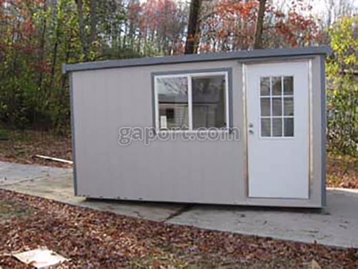 Guard house online Georgia Port - guardhouses   ello