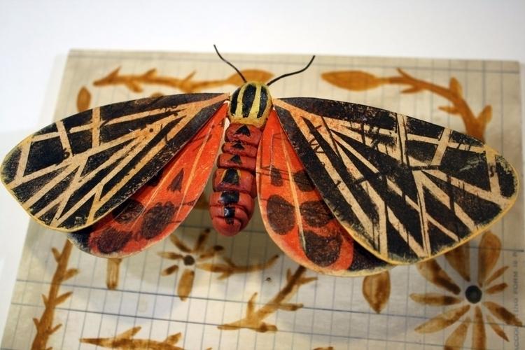 Moth Box 1 2 - clensch | ello