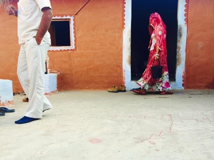 jodhpur, streets, village, india - thwelinset | ello