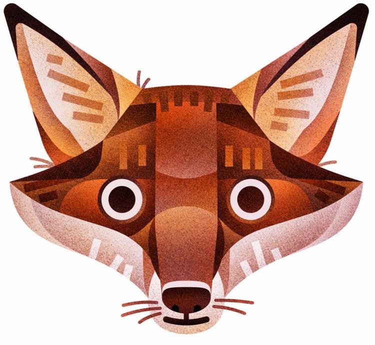 Fox - arenvandenburgh | ello