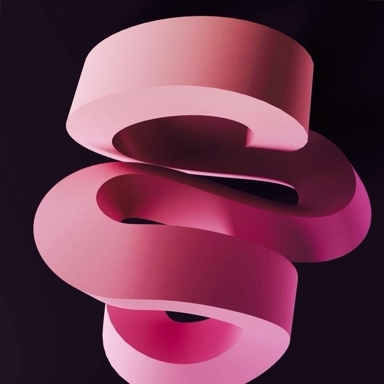 Digital Sculpture - singularbold - singularbold | ello