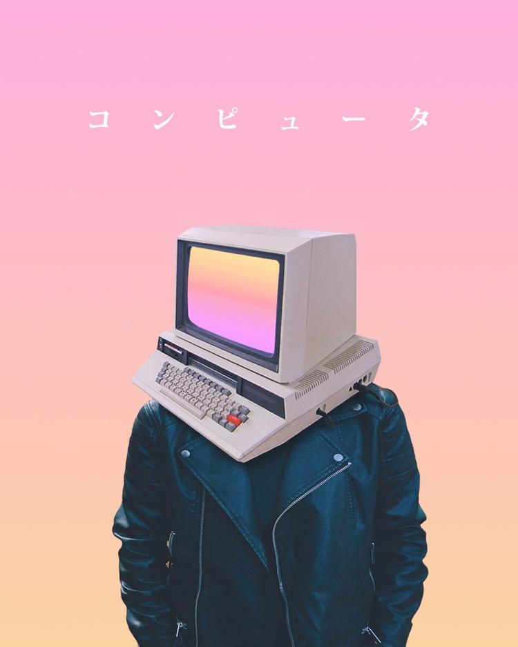 コンピュータ - art.net, design, digital - valenvq | ello