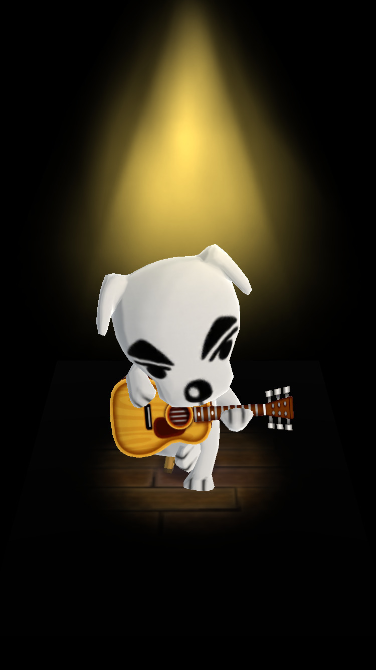 Playing guitar - bluescreen66 | ello