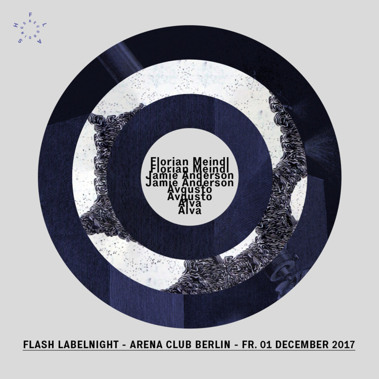 1. december Arena Club Berlin - florianmeindl | ello