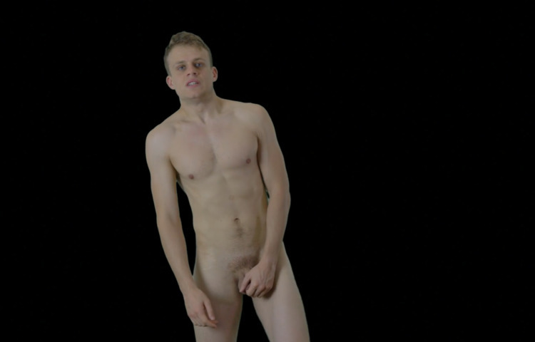 Homoerotic Video Art Screening - daveandrewskinner | ello