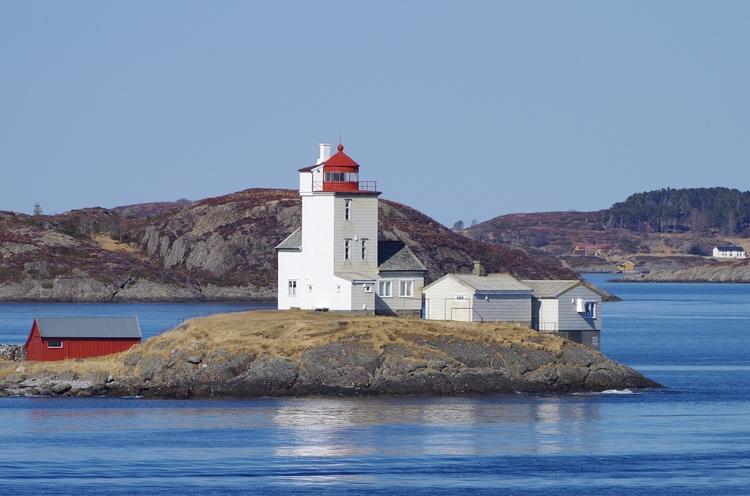 Leuchtturm, Norwegen - Norway - brummi | ello