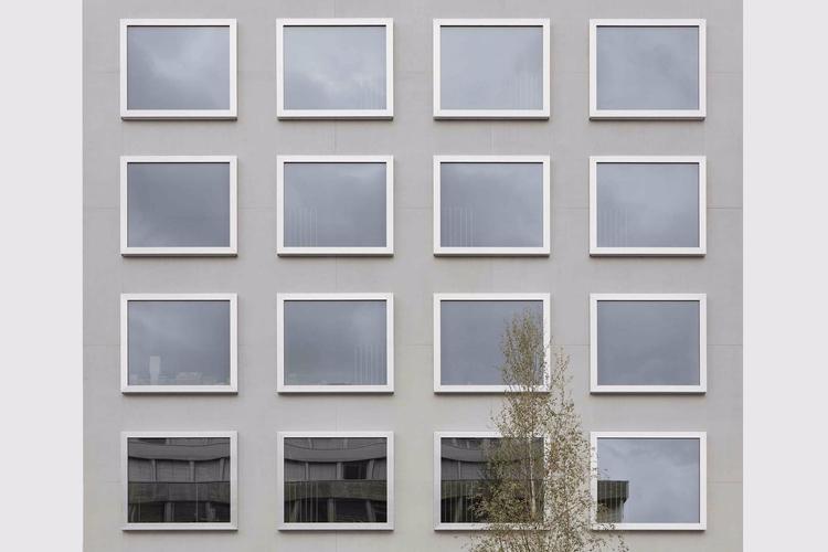 Deaconry Bethanien E2A Architec - minimalissimo | ello