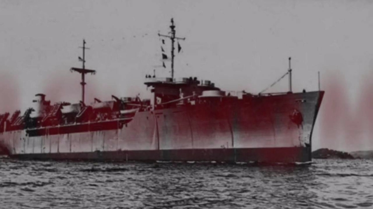 ¿Qué ocurrió en el navío SS Our - codigooculto | ello