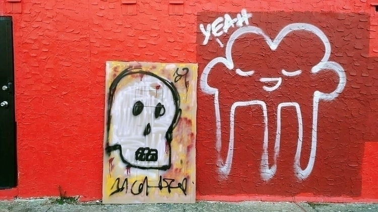 Street Art - anthonycandkarenm | ello