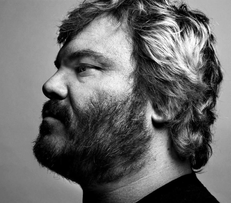 Ravageurs beards. | Jack Black  - lesravageurs | ello