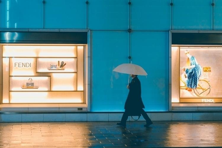 Window shopping home...  - tokyo - fokality | ello