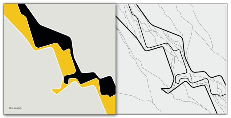 analist _album cover_project  - artwork - rafamateo | ello