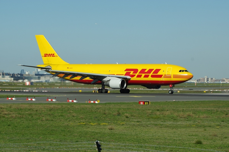 European Air Transport, A300, F - brummi | ello