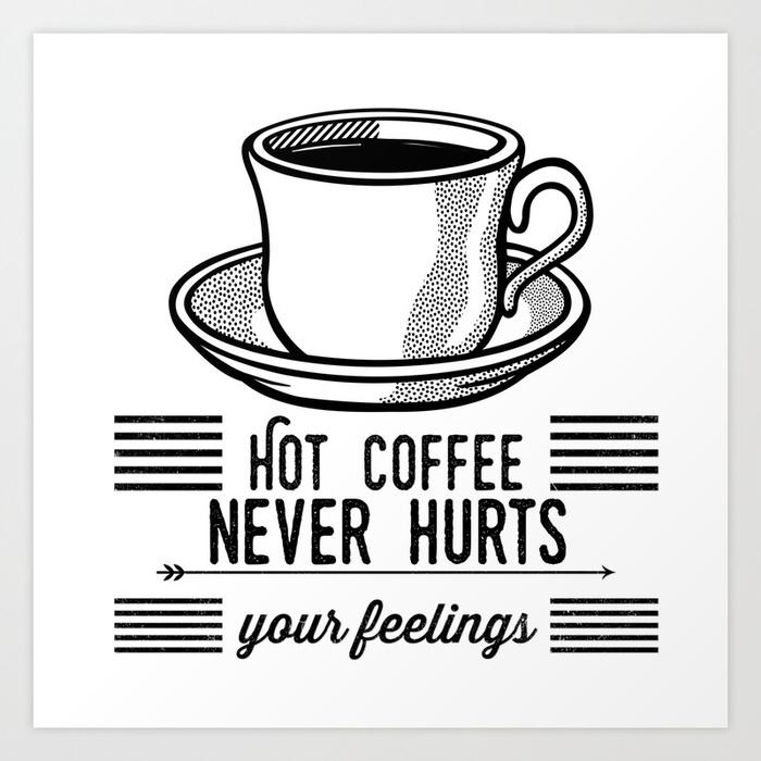 print coffe lovers, coffee adul - littlebunnysunshine | ello