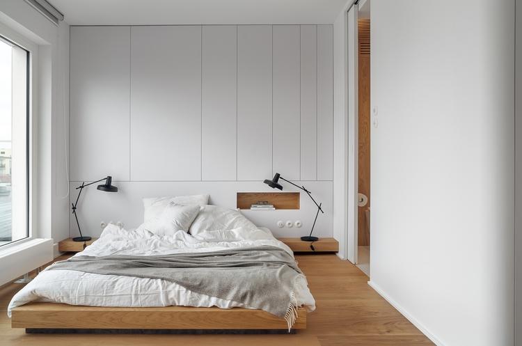 Apartment Silver House Studio P - dailydesigner | ello
