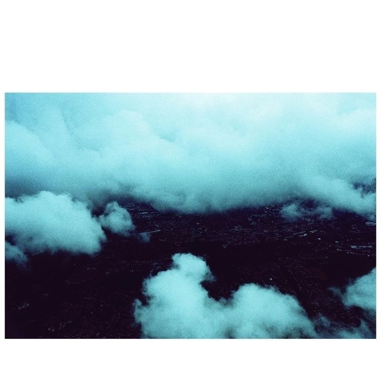 clouds - paulie | ello