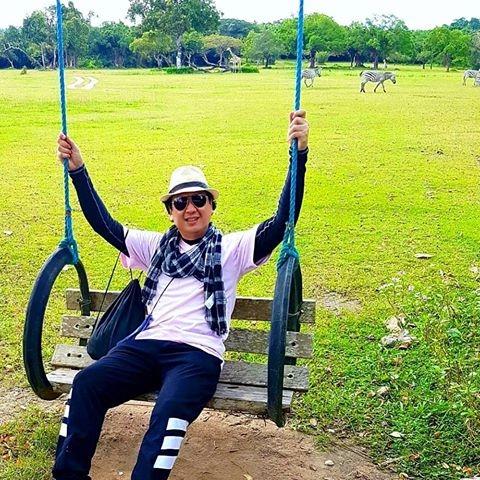 swing amazing time spent awesom - vicsimon | ello