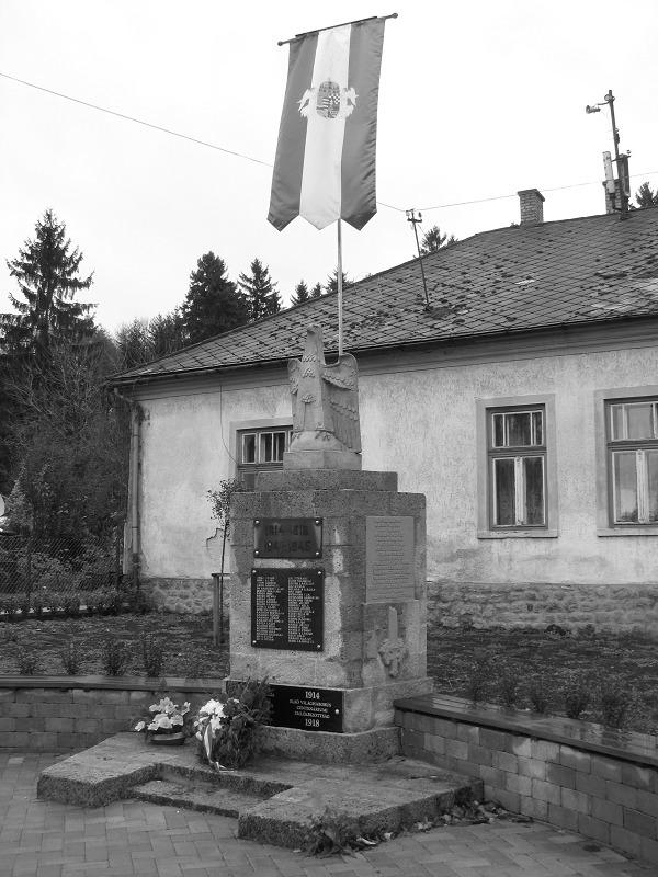 és II. világháborús emlékmű (Sz - turabazis | ello