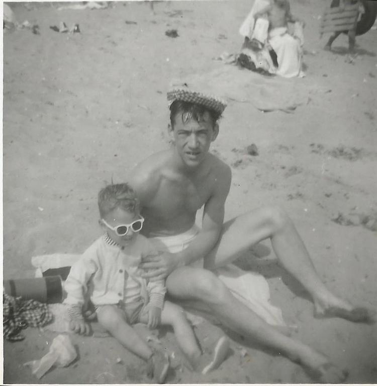 Coney Island 1957 - richard877   ello