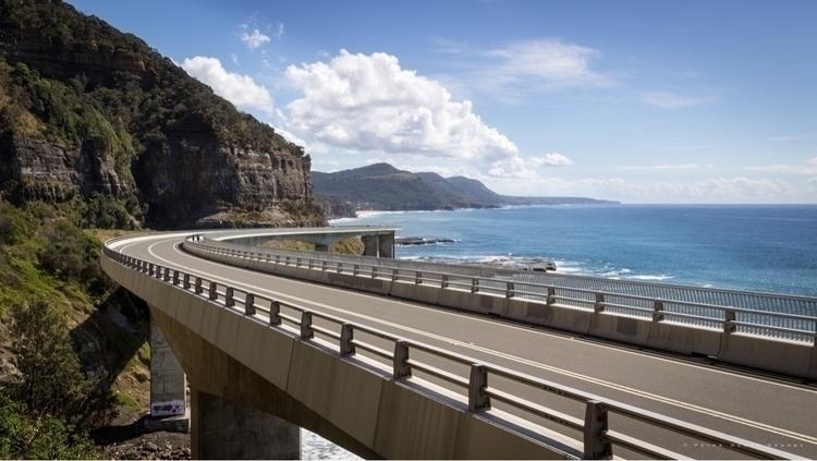 """Roads Untraveled"" Sea Cliff Br - adarkangelfalls | ello"