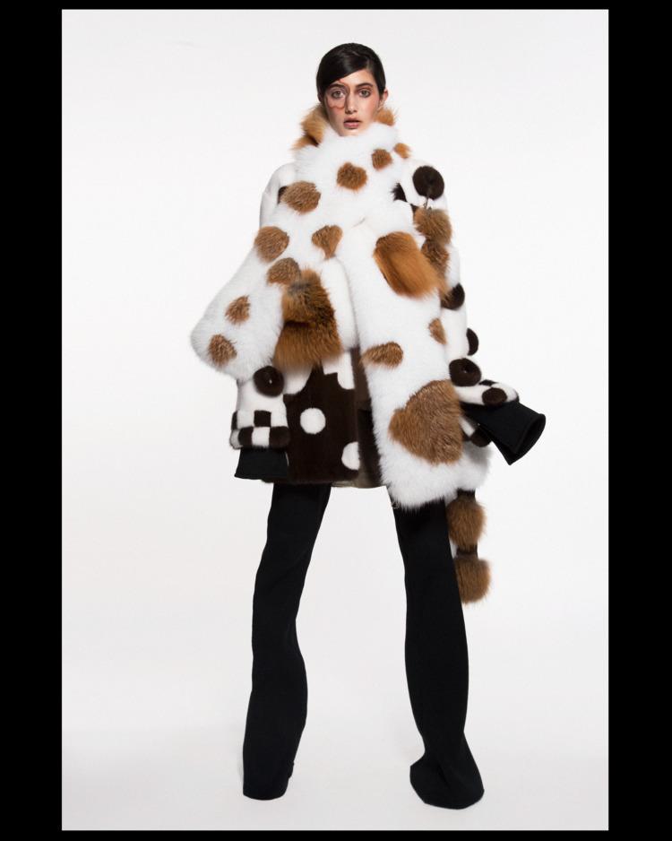 Emily York Models wearing Andre - tannerabelphotography | ello