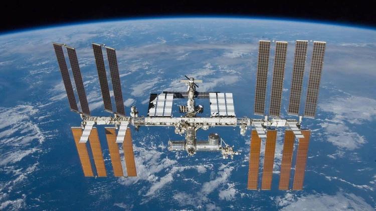 Astronautas encuentran bacteria - codigooculto | ello
