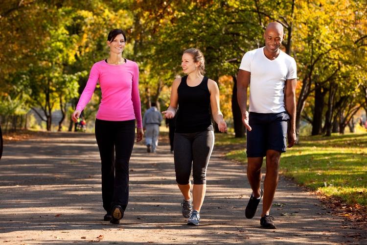 People practice running group w - antoniomg   ello