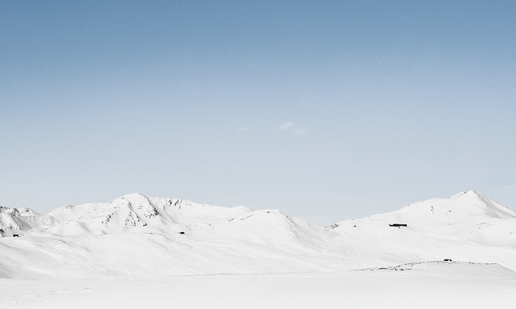 Volume Nº4: Warmth Cold Weather - minimalismlife   ello