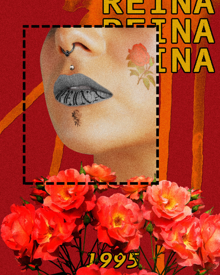 typography, poster, digitalcollage - sarathecreator | ello