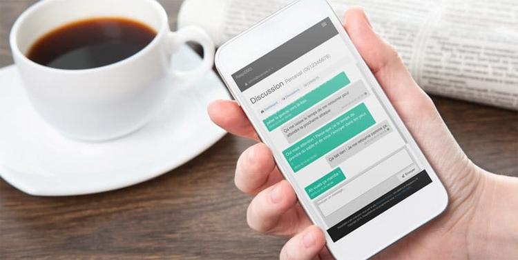 business add SMS channel, reaso - iamlauramoore88 | ello