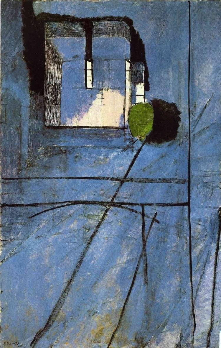 View Notre Dame Henri Matisse S - modernism_is_crap | ello