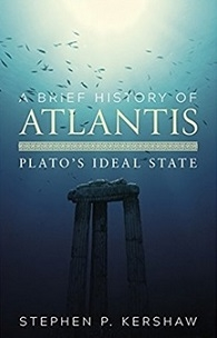 book Atlantis Dr Kershaw (Oxfor - atlantis-scout | ello