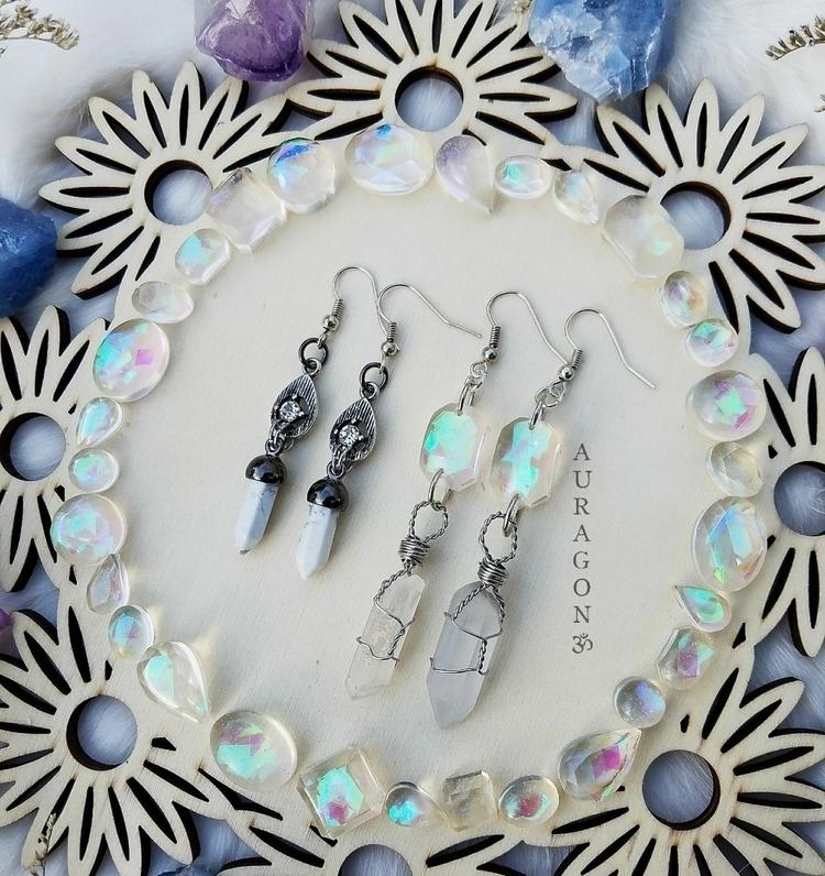 Check jewelry added shop ♡ Aura - auragon   ello