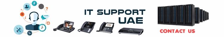 Support Dubai mission supports  - itsupportdubai | ello