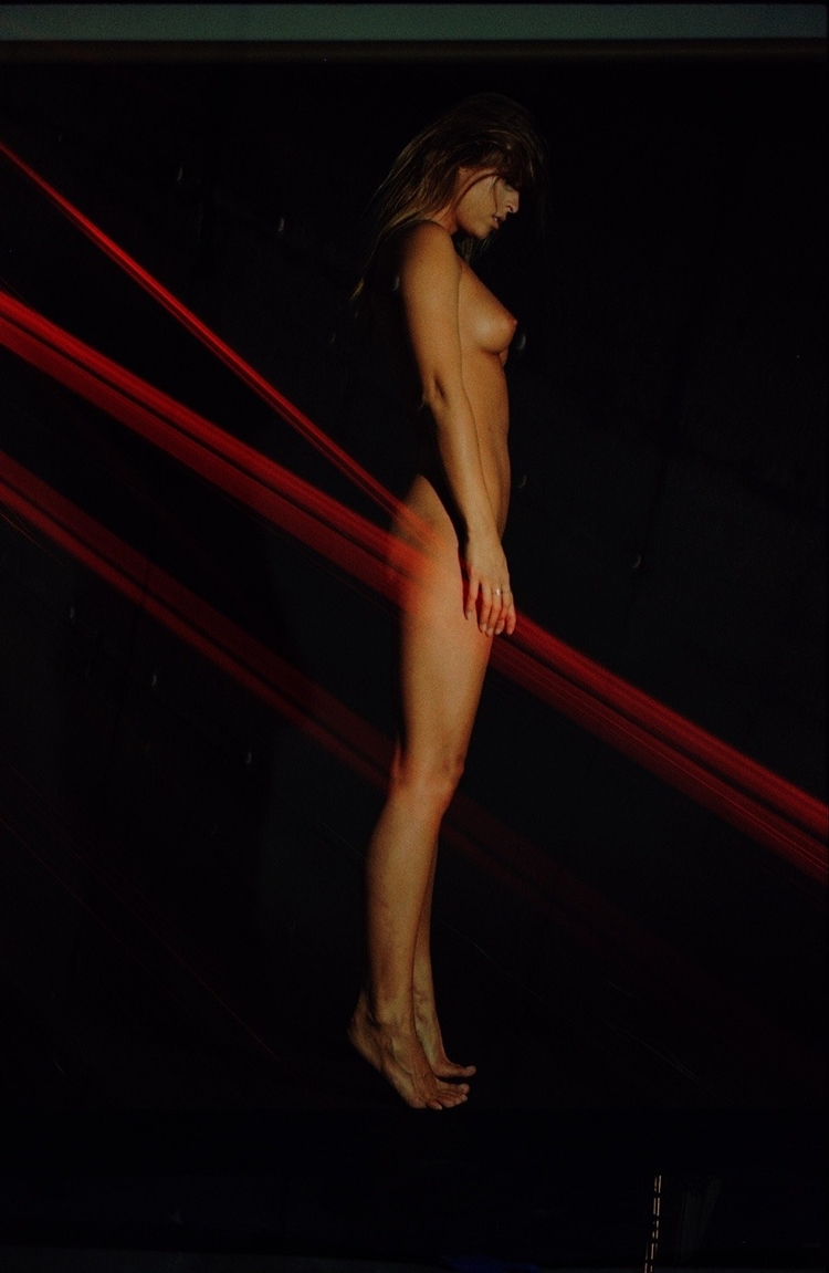 brunette, nude, artistic, photography - ukimalefu   ello