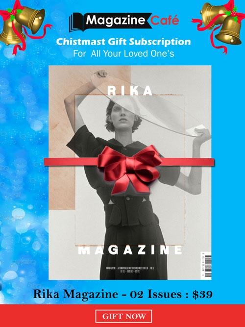 Magazine Cafe awesome ideas - Christmas - magazinecafestore   ello