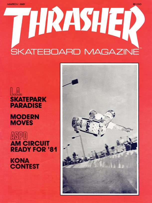 thrasher mag archives - drxero | ello