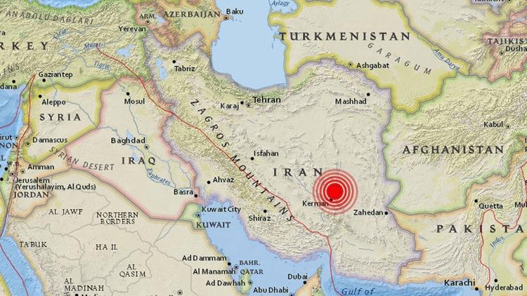 Fuertes terremotos simultáneos  - codigooculto   ello