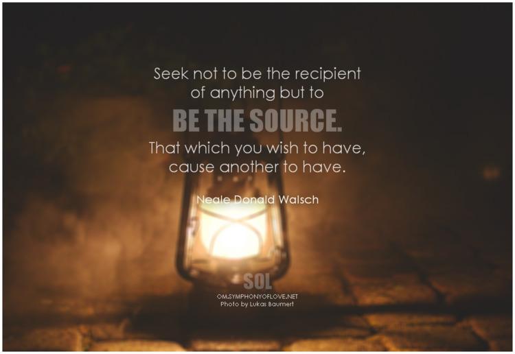 Seek recipient source. Neale Do - symphonyoflove | ello