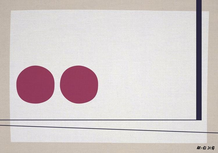 composition-41 - art, contemporary - gfgalli | ello