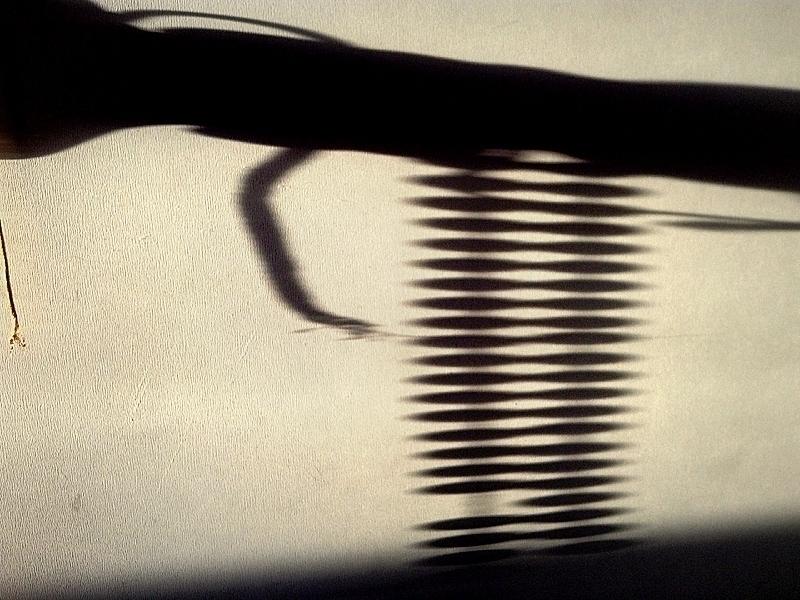 Windsor Park Shadows - photo, shadows - dispel | ello