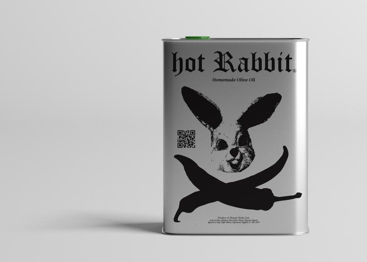 Rabbit Olive Oil - ProductDesign - marcomariosimonetti | ello