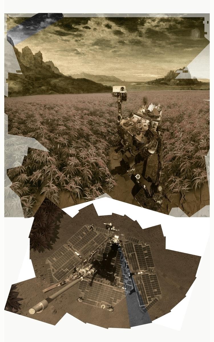 covert terraformation mars comp - astroturf | ello