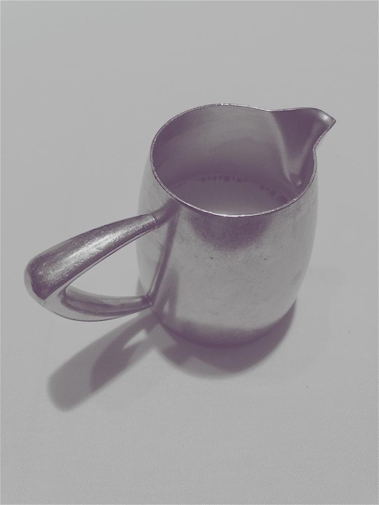 ᶜᴿᴱᴬᴹ - noperson, stilllife, cup - stricker71 | ello