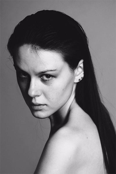 Nina - aostrowska | ello