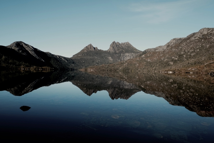 Cradle Mountain, Tassie, austra - nolongerthere   ello
