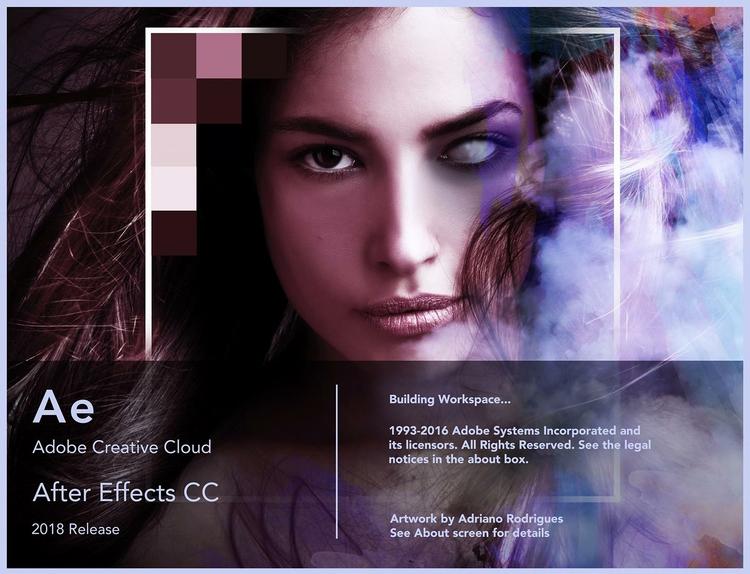 absolutely fell love Adobe Crea - adrianoink | ello
