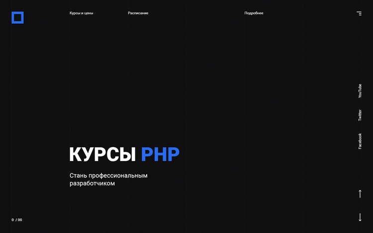 Case Study - webdesign, design, demo - casparfry | ello